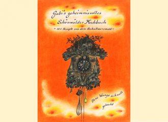 Das Schönwälder Kochbuch