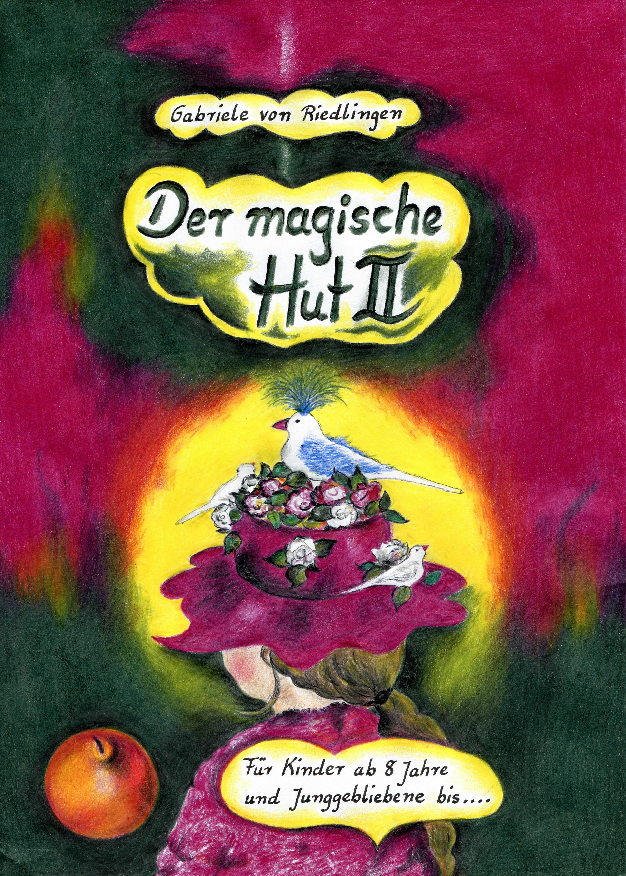 Der magische Hut II